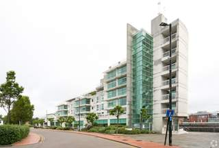Primary photo of Sovereign Quay, Cardiff