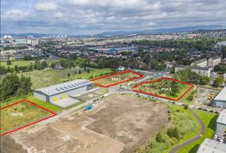 Primary photo of Clyde Gateway East Business Park, Plot 1, Glasgow
