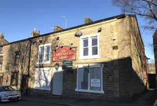 Primary photo of The Foresters Arms, Rossendale