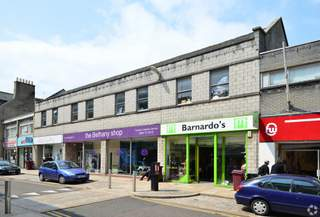 Primary photo of 243-249 High St, Kirkcaldy