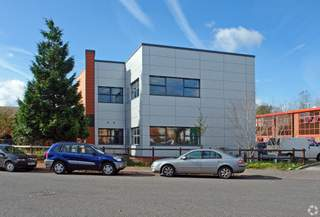 Primary photo of Chancery House, Abbey Park Industrial Estate, Romsey