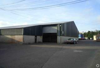 Primary photo of Lowes Industrial Estate, Belfast