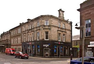 Primary photo of 76 High St, Arbroath