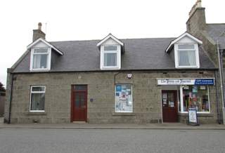 Primary photo of 77 High St, Fraserburgh