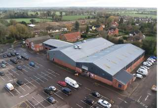 Primary photo of Coughtrey Industrial Estate, Thetford