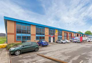 Primary photo of Eastgate Park, Units 5-8, Queensway Industrial Estate, Scunthorpe