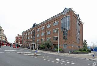 Primary photo of 160 Falcon Rd, London