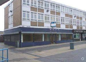 Primary photo of Adams House, Harlow
