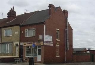 Primary photo of 304-304a Castleford Rd, Normanton