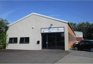 Primary photo of SME House, Hereford