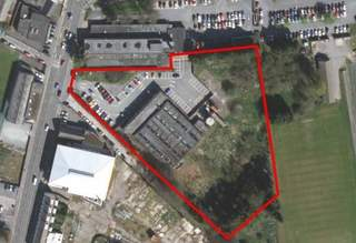 Primary photo of Develop Site Mountjoy Rd, Omagh