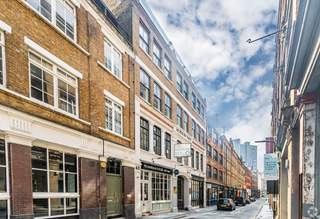 Primary photo of 57-60 Charlotte Rd, London