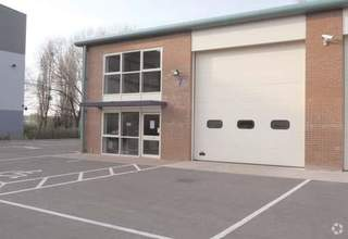 Primary photo of Units 7-10, Bamel Way, Gloucester Business Park, Gloucester