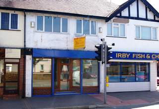 Primary photo of 10 Thingwall Rd, Wirral