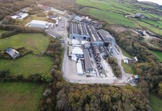 Primary photo of Gothers Pilot Plant, St Austell