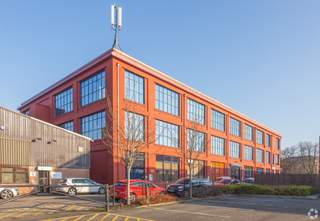 Primary photo of Seedhill Rd, Abbeymill Business Centre, Paisley