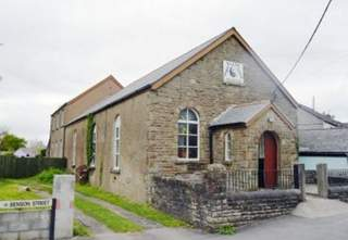 Primary photo of 5 Bellevue Rd, Penclawdd, Swansea