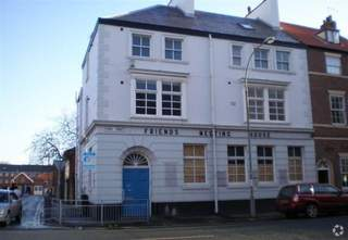 Primary photo of 11 Percy St, Hull