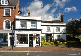Primary photo of 79-81 High St, East Grinstead