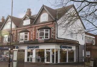 Primary photo of 198-200 Ashley Rd, Hale