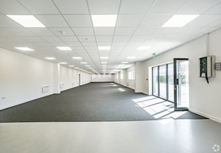 Interior Photo for Howley 80 - Howley 80, Warrington - Industrial unit for rent - 78,621 sq ft