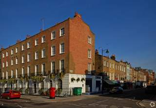 Primary photo of 122A Drummond St, London