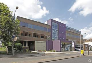 Primary photo of Mantle Business Centre, Chelmsford
