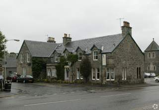 Primary photo of Ruthven Rd, Kingussie