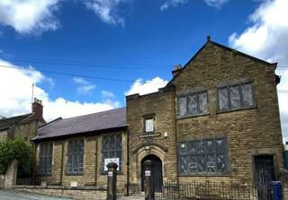 Primary photo of Former Hatherlow URC, Stockport