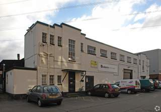 Primary photo of Alpha House, Morden