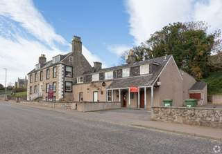 Primary photo of Rock House Hotel, Lossiemouth