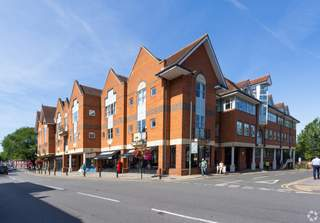 Primary photo of Eastgate Court, Guildford