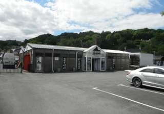 Primary photo of Rear of 154, High St, Porthmadog