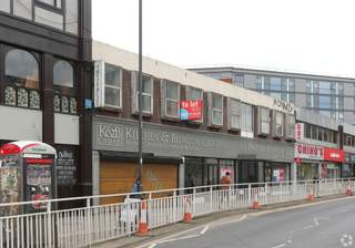 Primary photo of 13A-17A London Rd, Sheffield