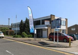 Primary photo of Global Park, Eastgates Industrial Estate, Colchester