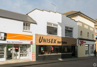 Primary photo of 2 Westminster St, Yeovil