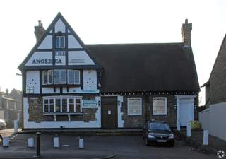 Primary photo of Anglesea Arms, Orpington