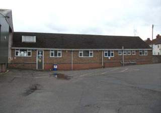 Primary photo of Small Office Suites, Swadlincote