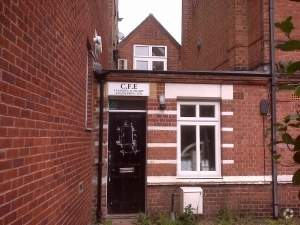 Primary photo of 9A South St, Eastbourne