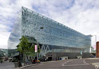 Primary photo of Highcross Shopping Centre, Highcross Shopping Centre, Leicester