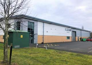 Primary photo of 400-401, Queensway, Queensway Business Park, Telford