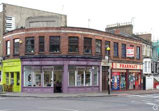 Primary photo of 1-3, Albion Rd, Kingsway Parade, London