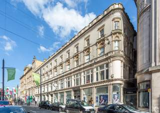 Building Photo - Howell's Building, Cardiff - Shop for sale - 275,500 sq ft