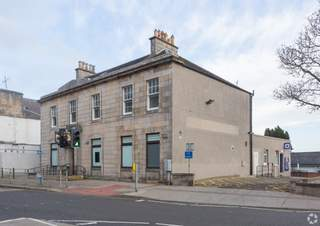 Primary photo of Former bank premises, Leven