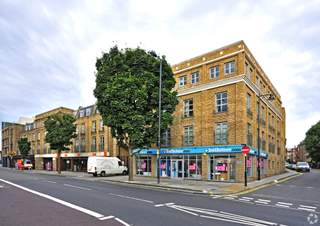 Primary photo of 21-33 Essex Rd, London
