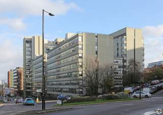 Primary photo of The Pennine Centre, Sheffield