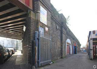 Primary photo of Arch 387, Denmark Rd, Railway Arches, London