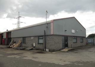 Primary photo of Canklow Meadows Industrial Estate, Rotherham