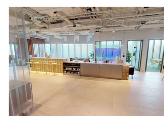Kitchen - 2 Kingdom St, London - Office for rent - 1,564 to 19,364 sq ft