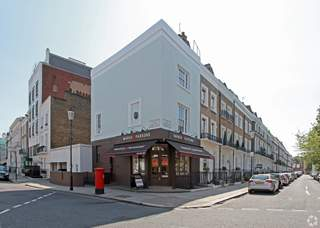 Primary photo of Rawlings House, London